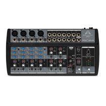 wharfedale-mixer-controller