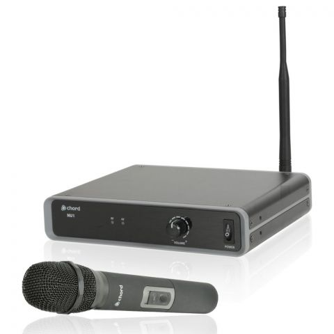 microphone-system